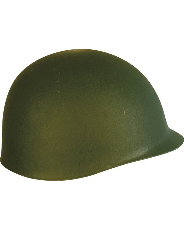dc227277fef46 Kombat M1 Replica Plastic Helmet – Glasgow Angling Centre