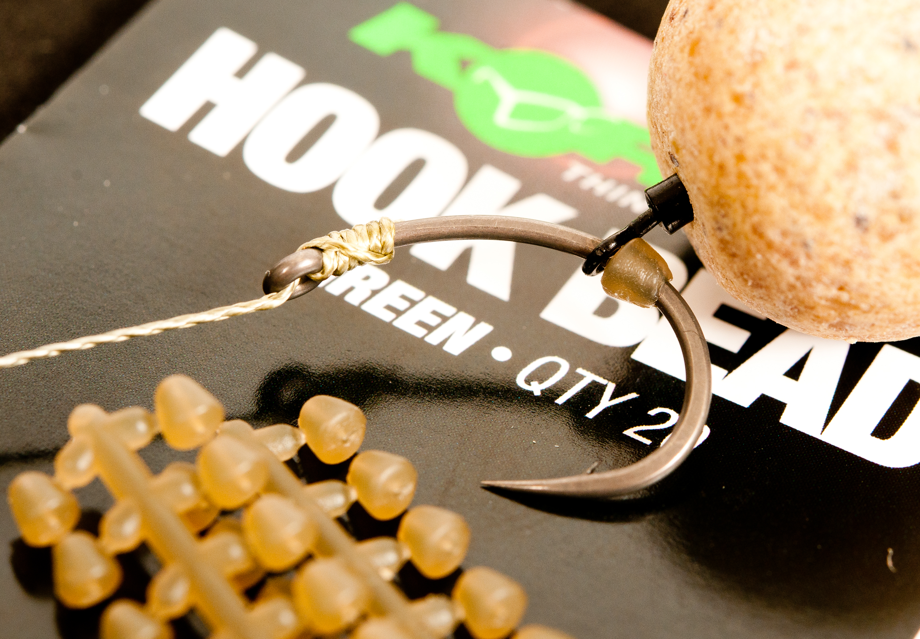 Korda Hook Bead
