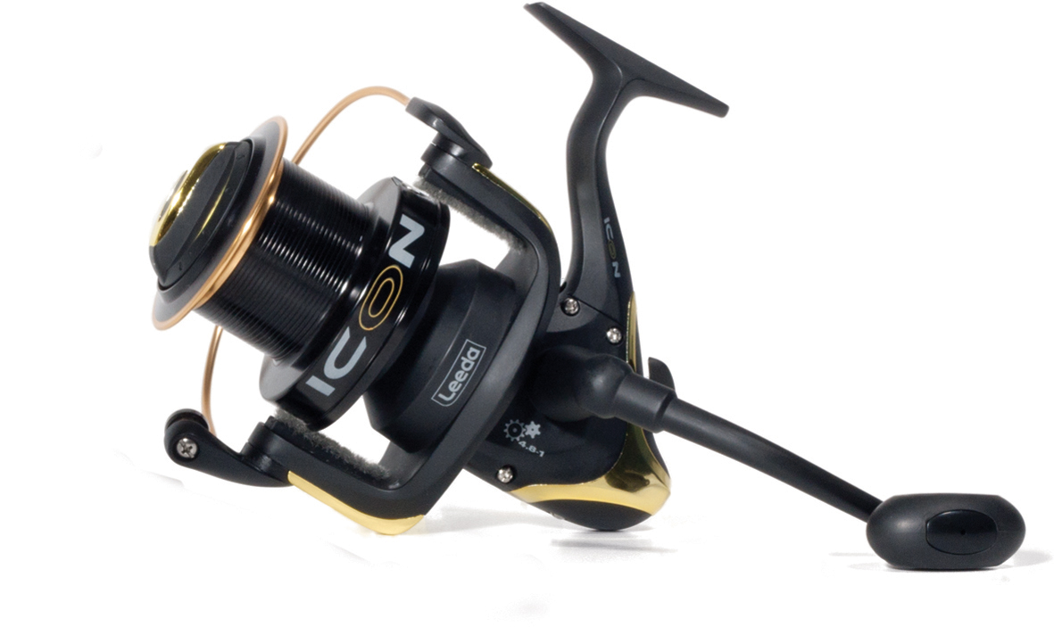 Leeda icon surf reel glasgow angling centre for Surf fishing reels