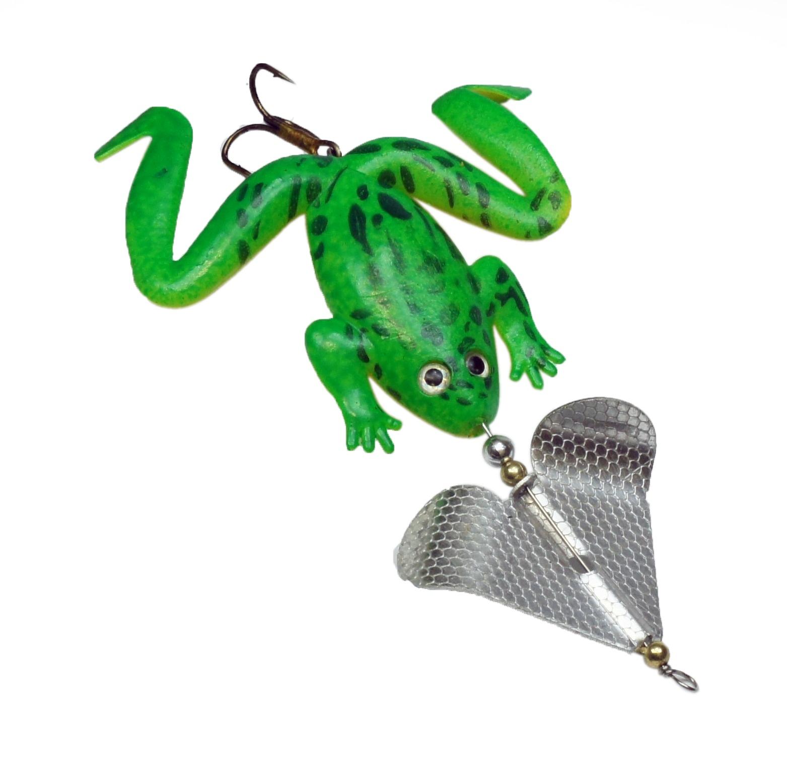Frog fishing lures for Frog fishing lures