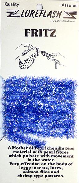 LureFlash Mobile Blue