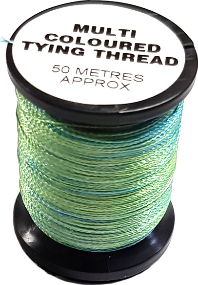 LUREFLASH FINE WIRE GREEN 1 SPOOL FLY TYING MATERIALS