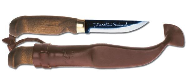 Lynx Lumberjack Stainless 110mm Blade