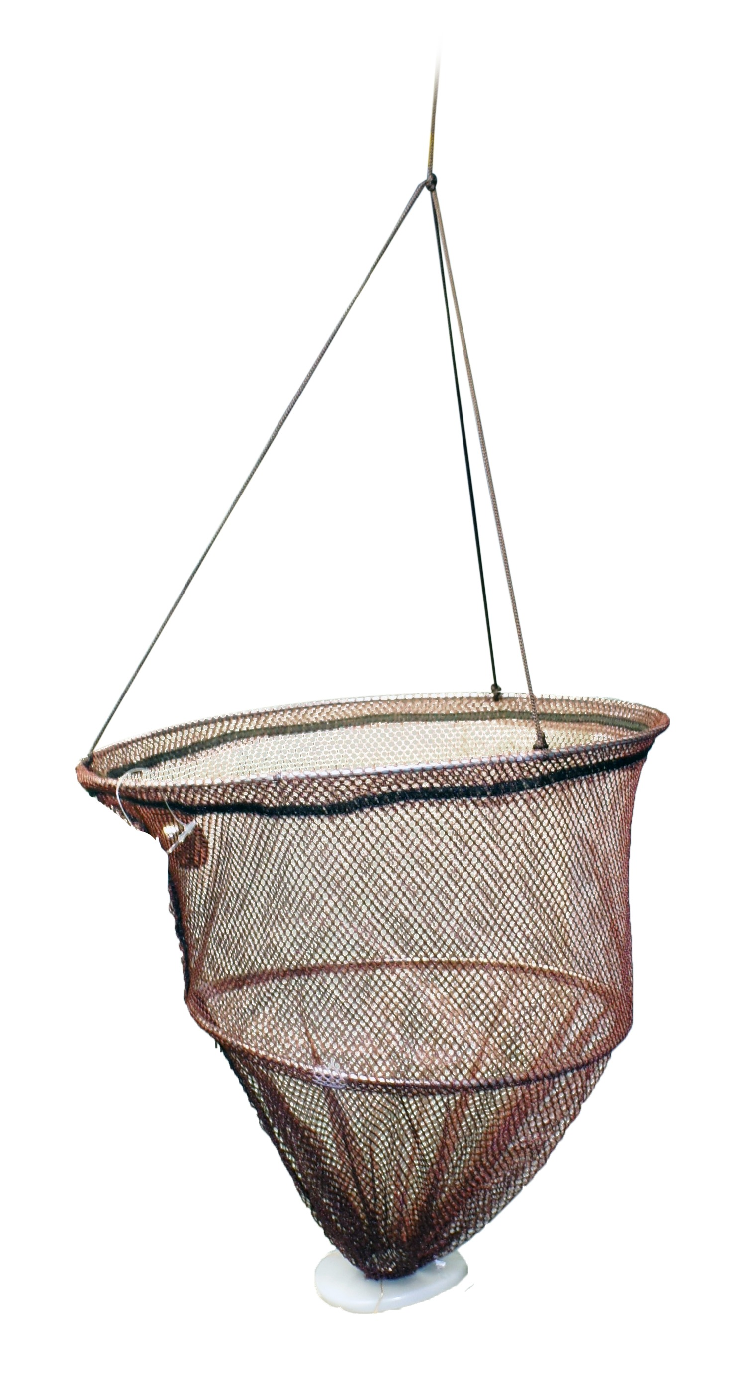 Masterline crab busters childrens crabbing drop net for Drop net fishing