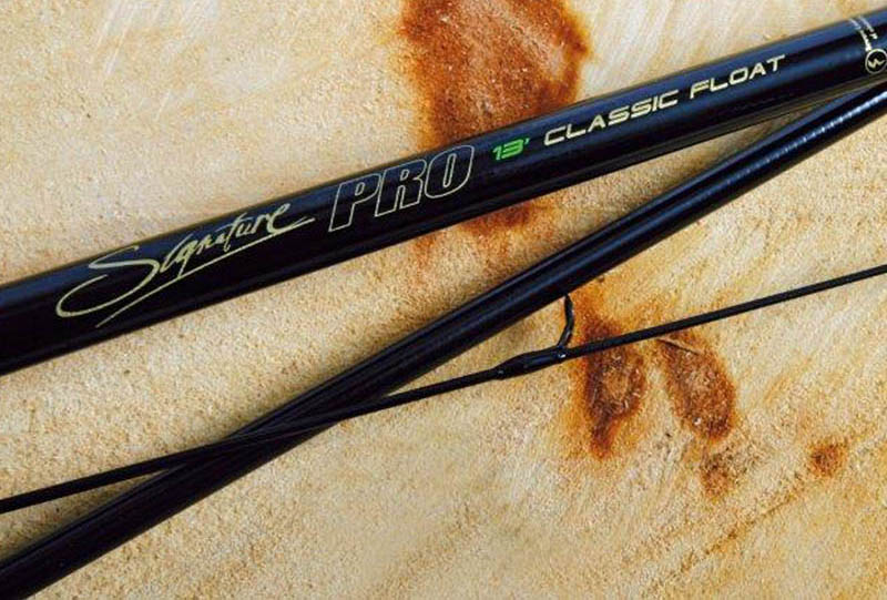 Maver Signature Pro Classic Float Rods 6 Options Match Float Coarse Fishing