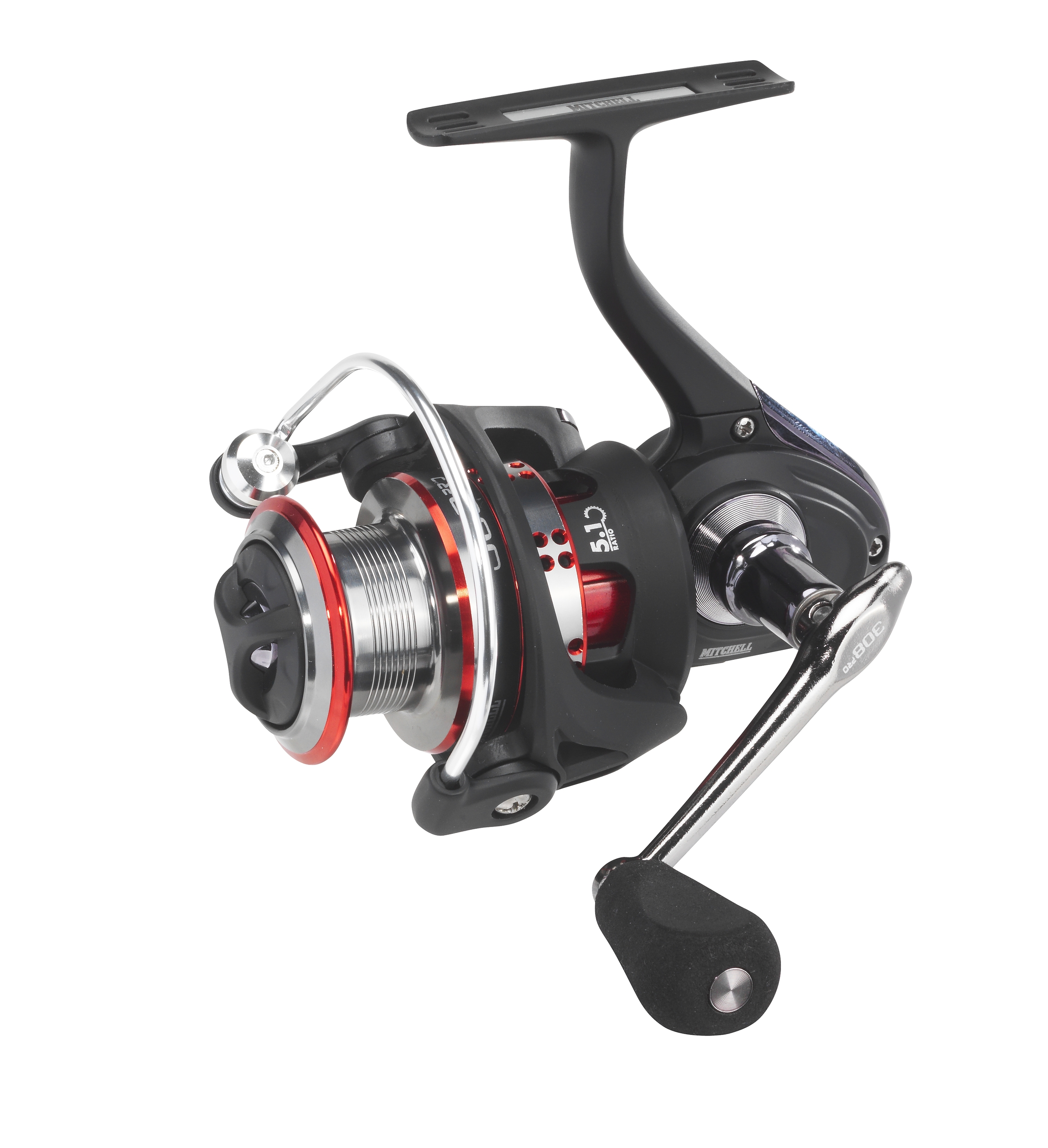 Mitchell 300 pro series reel glasgow angling centre for Mitchell 300 fishing reel