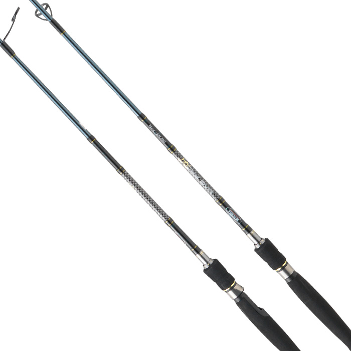 Mitchell mag pro rzt rod series glasgow angling centre for Mitchell fishing rod