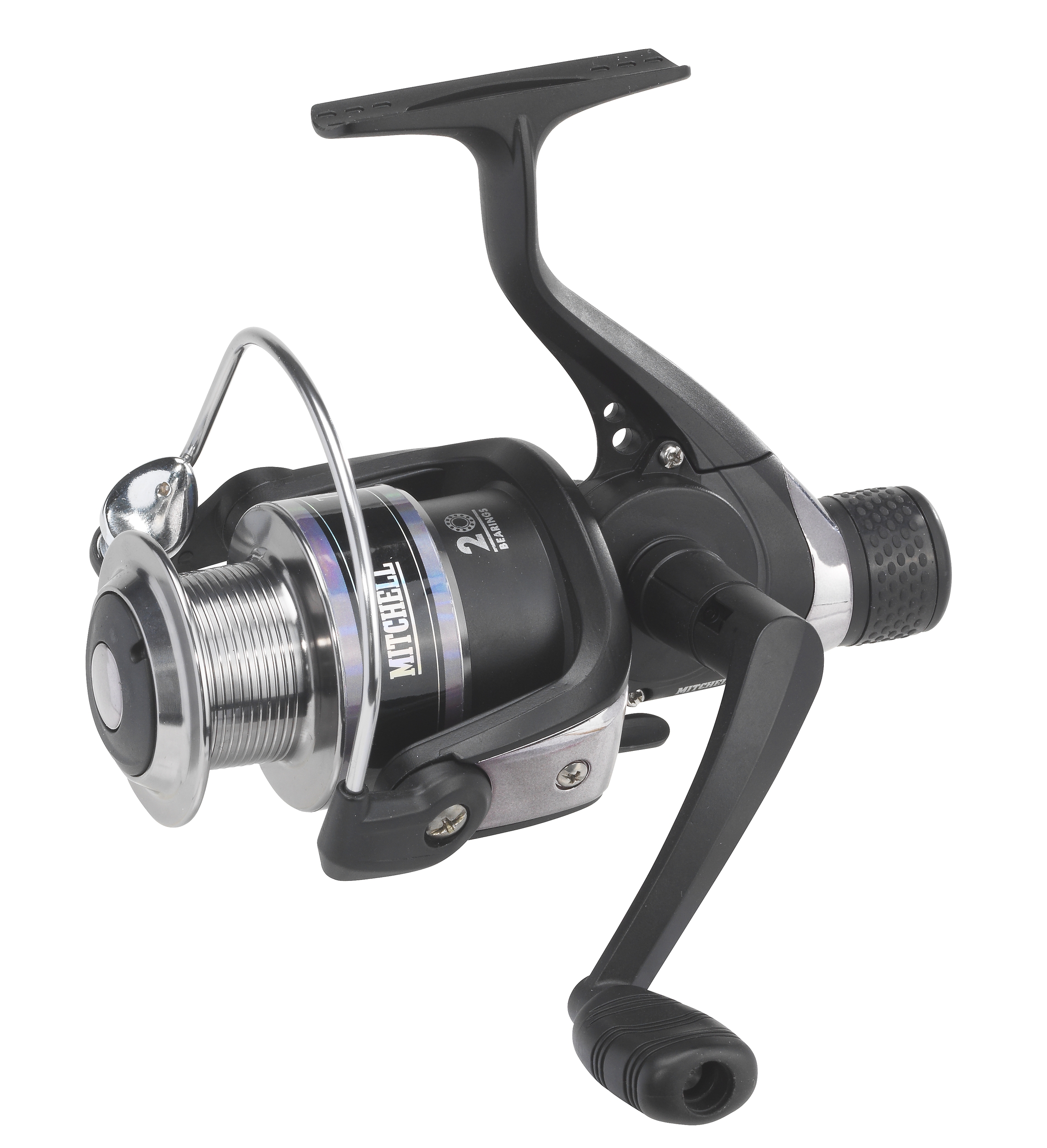 Mitchell tanager rear drag reel glasgow angling centre for Mitchell fishing reels