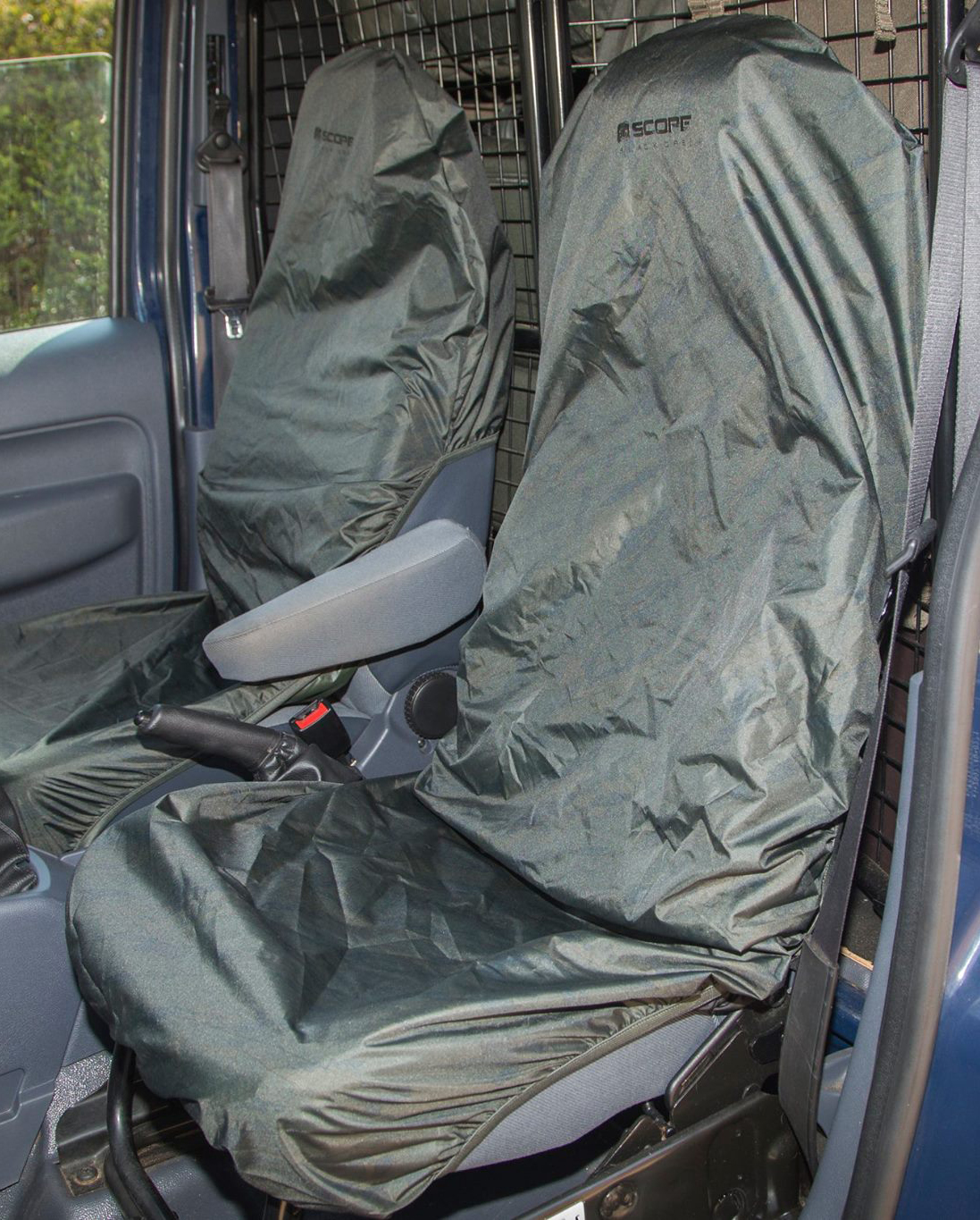 Nash Car Seat Covers (pair) Camo – Glasgow Angling Centre