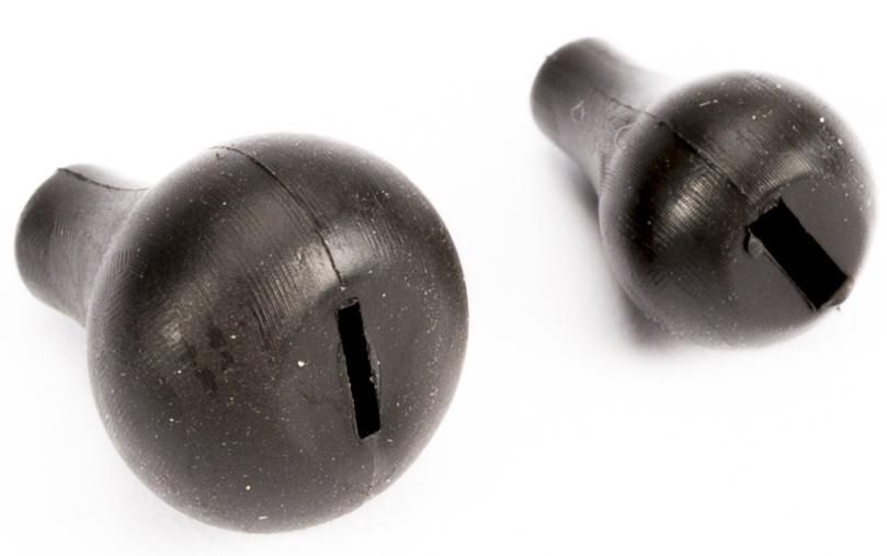 Nash Tungsten Hook Beads Terminal ALL SIZES