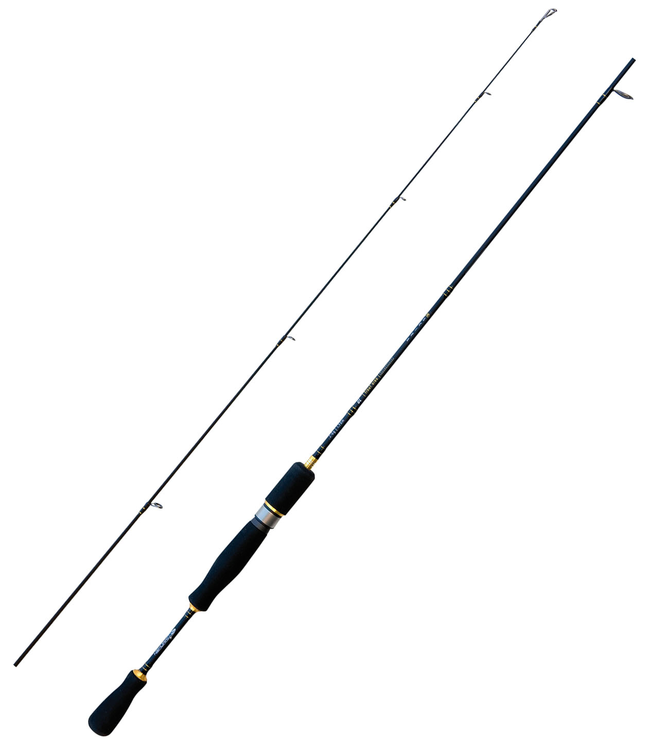 Nomura Akira Trout Area Spinning Rods Glasgow Angling Centre Spinner Iron Hiro 1