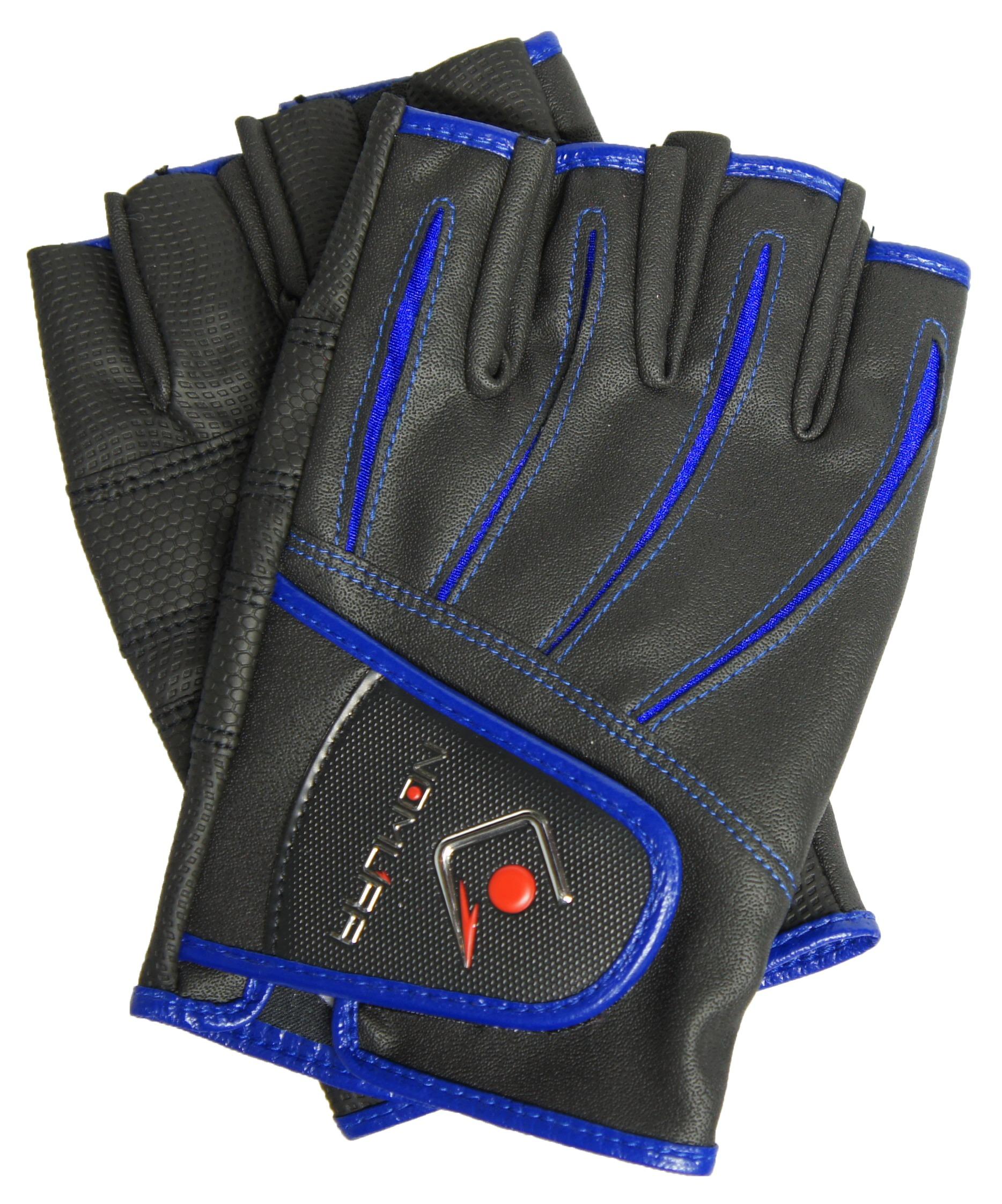 Nomura guanti fingerless glove glasgow angling centre for Fingerless fishing gloves