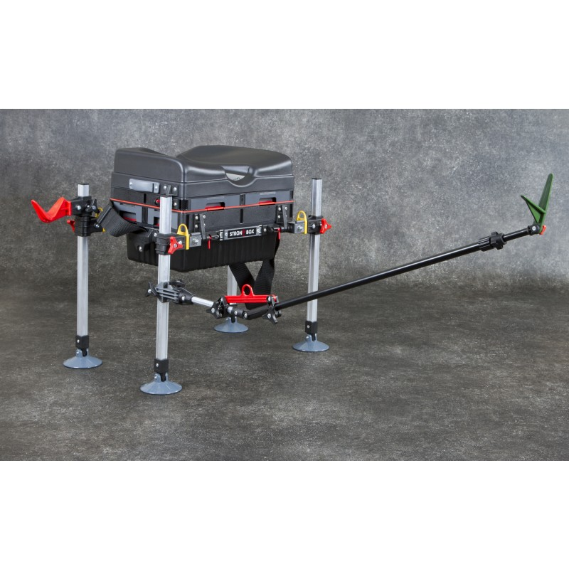 Octoplus Multifit Feeder Arm Glasgow Angling Centre
