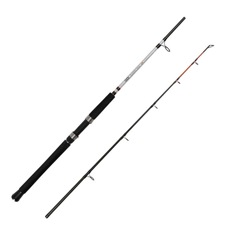 Okuma classic ufr boat rods glasgow angling centre for Okuma fishing rods
