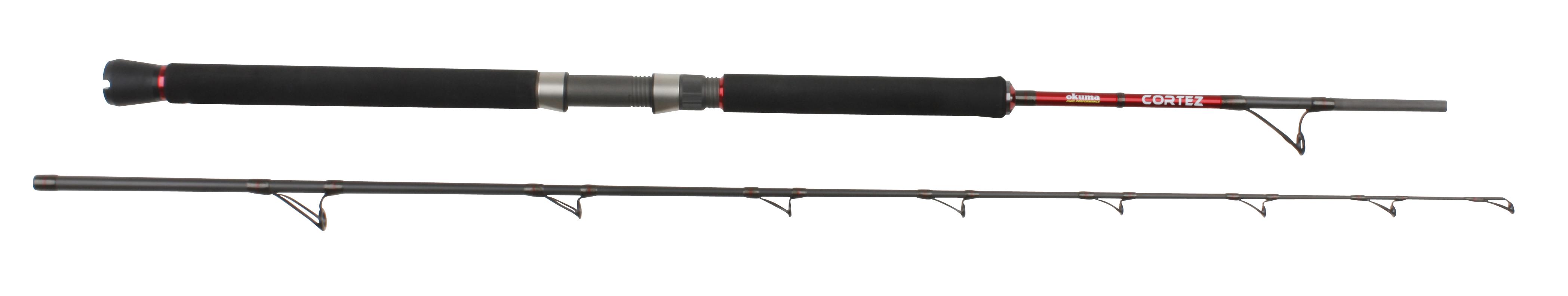 Okuma cortez rods glasgow angling centre for Okuma fishing rods
