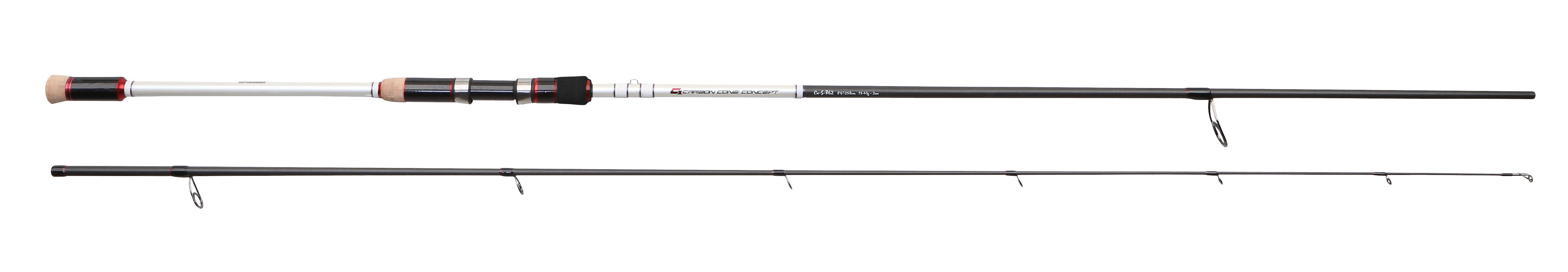 Okuma cx spinning rod glasgow angling centre for Okuma fishing rods