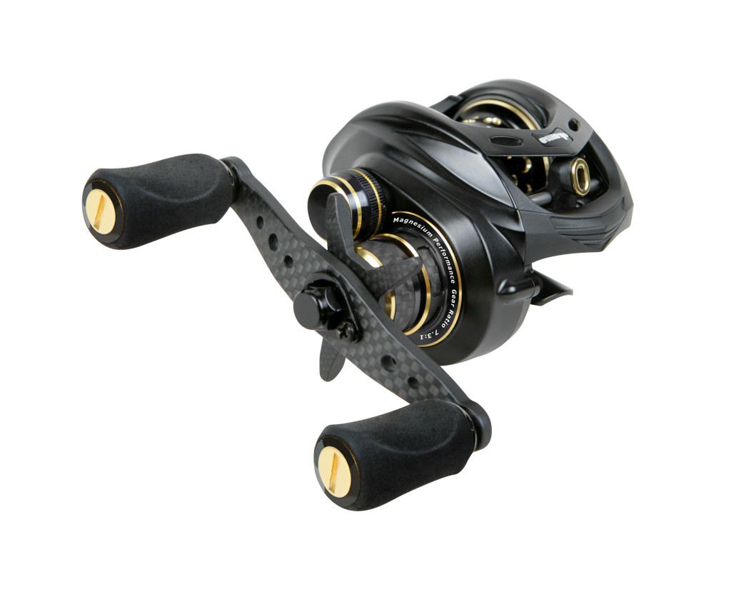 Okuma helios air baitcaster reel glasgow angling centre for How to reel in a fish