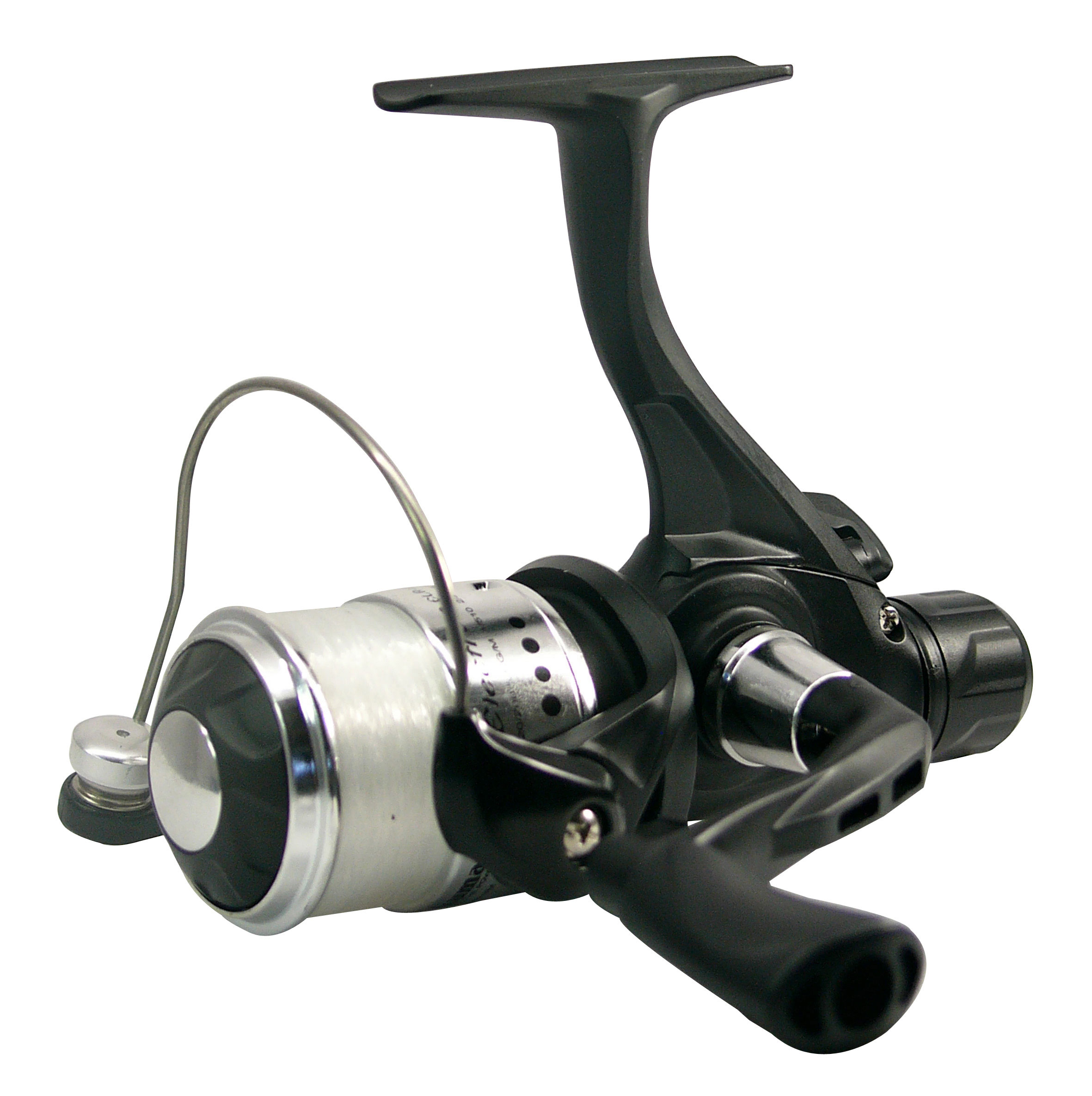 Okuma electron rd spinning reel glasgow angling centre for Fishing pole reel