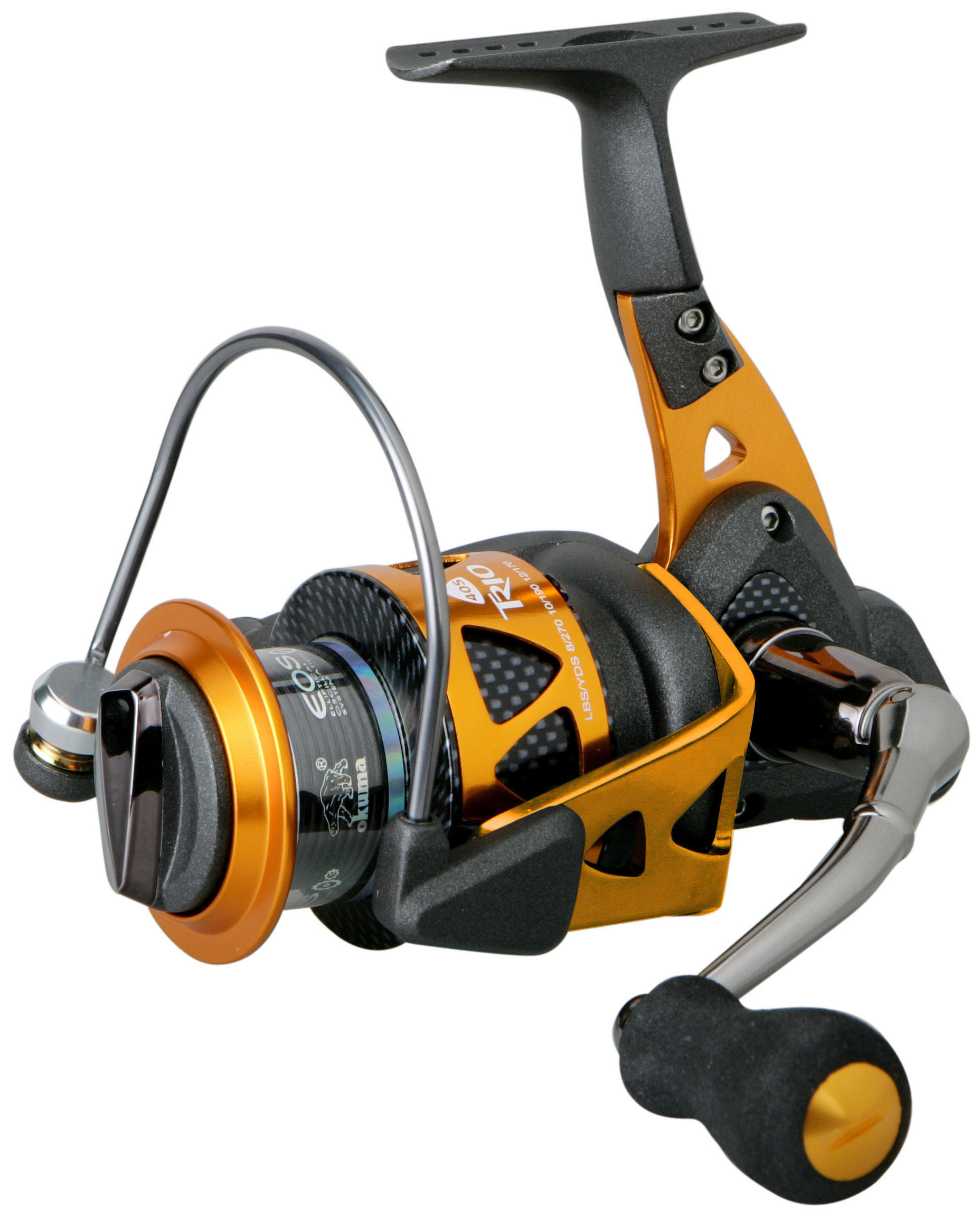 Fixed Spool Reels Glasgow Angling Centre