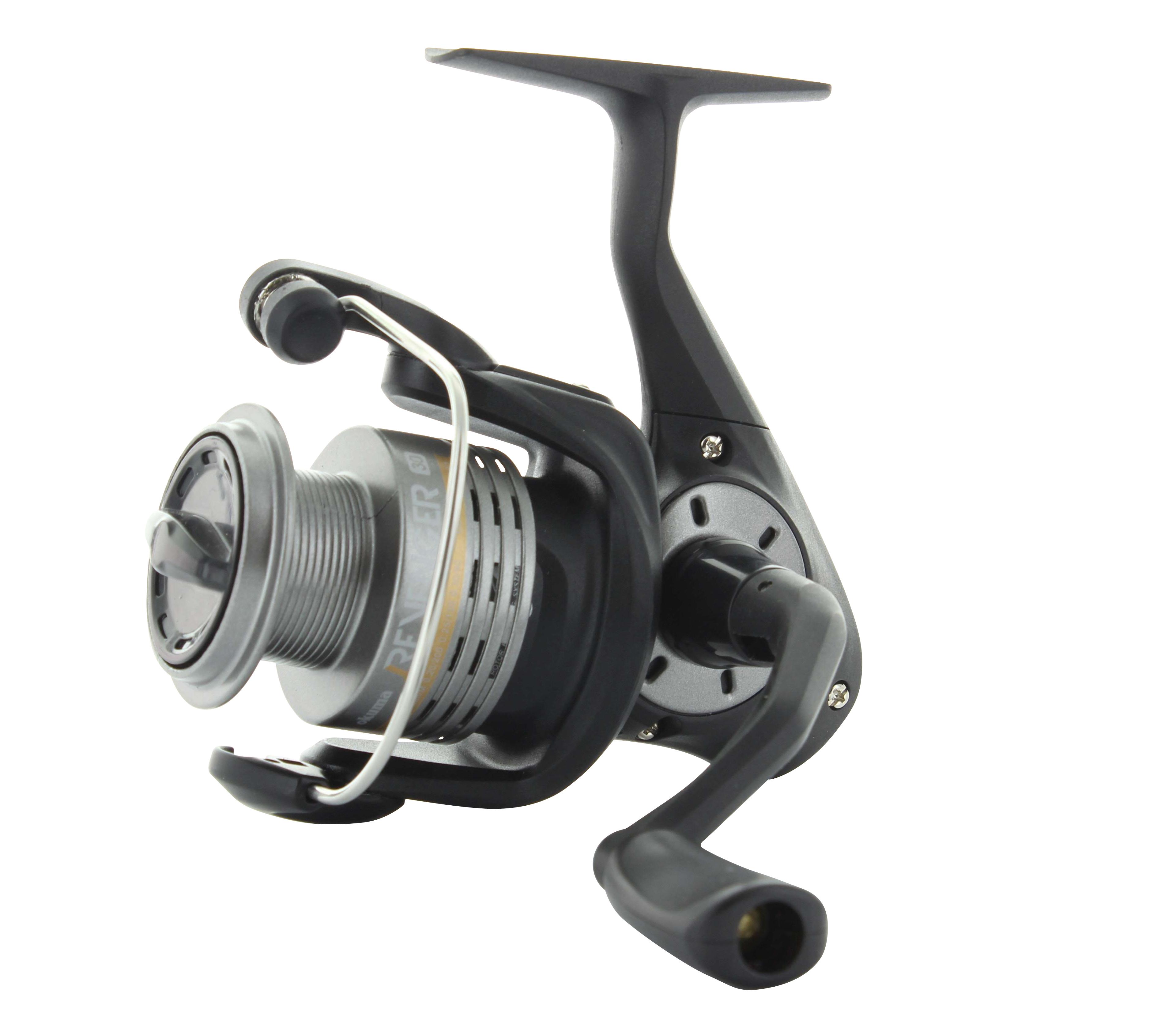 Okuma revenger spinning fixed spool fishing reels ebay for Okuma fishing reels for sale