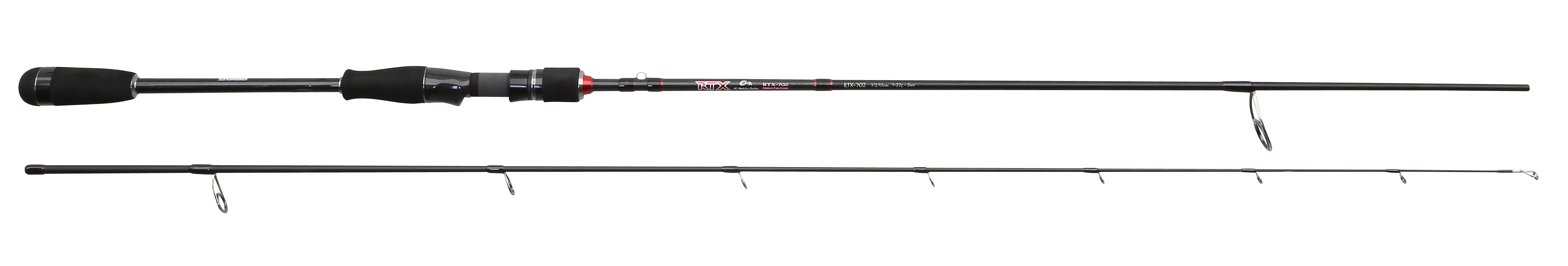 Okuma rtx spinning rod glasgow angling centre for Fishing rod reviews