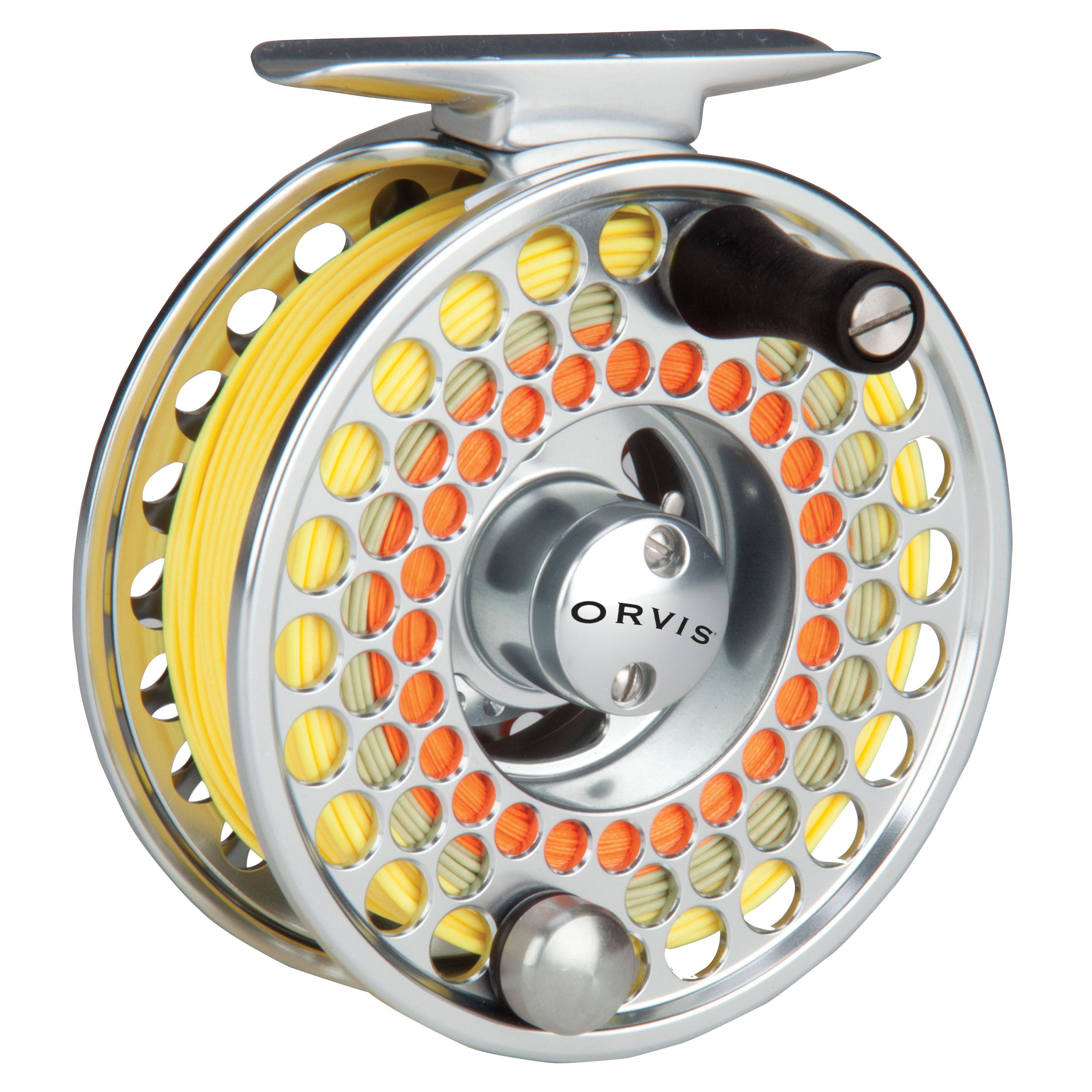 Orvis Access Fly Reels – Glasgow Angling Centre