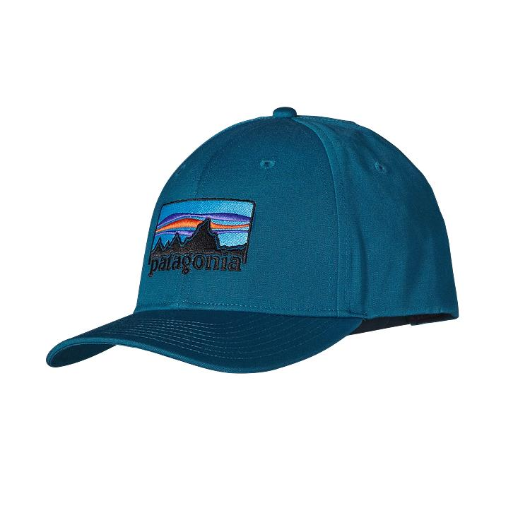 Patagonia 73 logo roger that hat glasgow angling centre for Patagonia fish hat