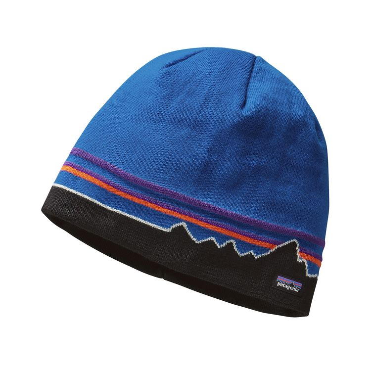 88337939 Patagonia Beanie Hat – Glasgow Angling Centre