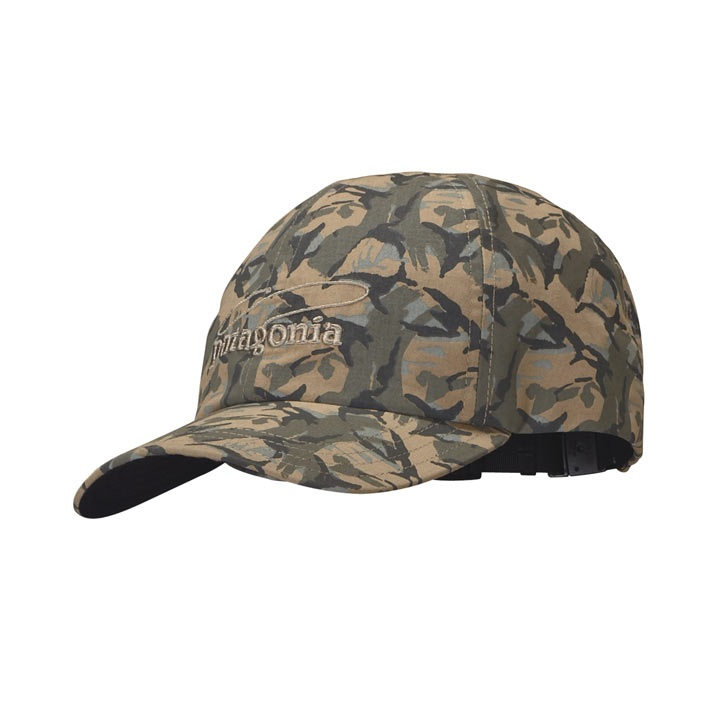 Fishing hats headwear glasgow angling centre for Patagonia fly fishing hat