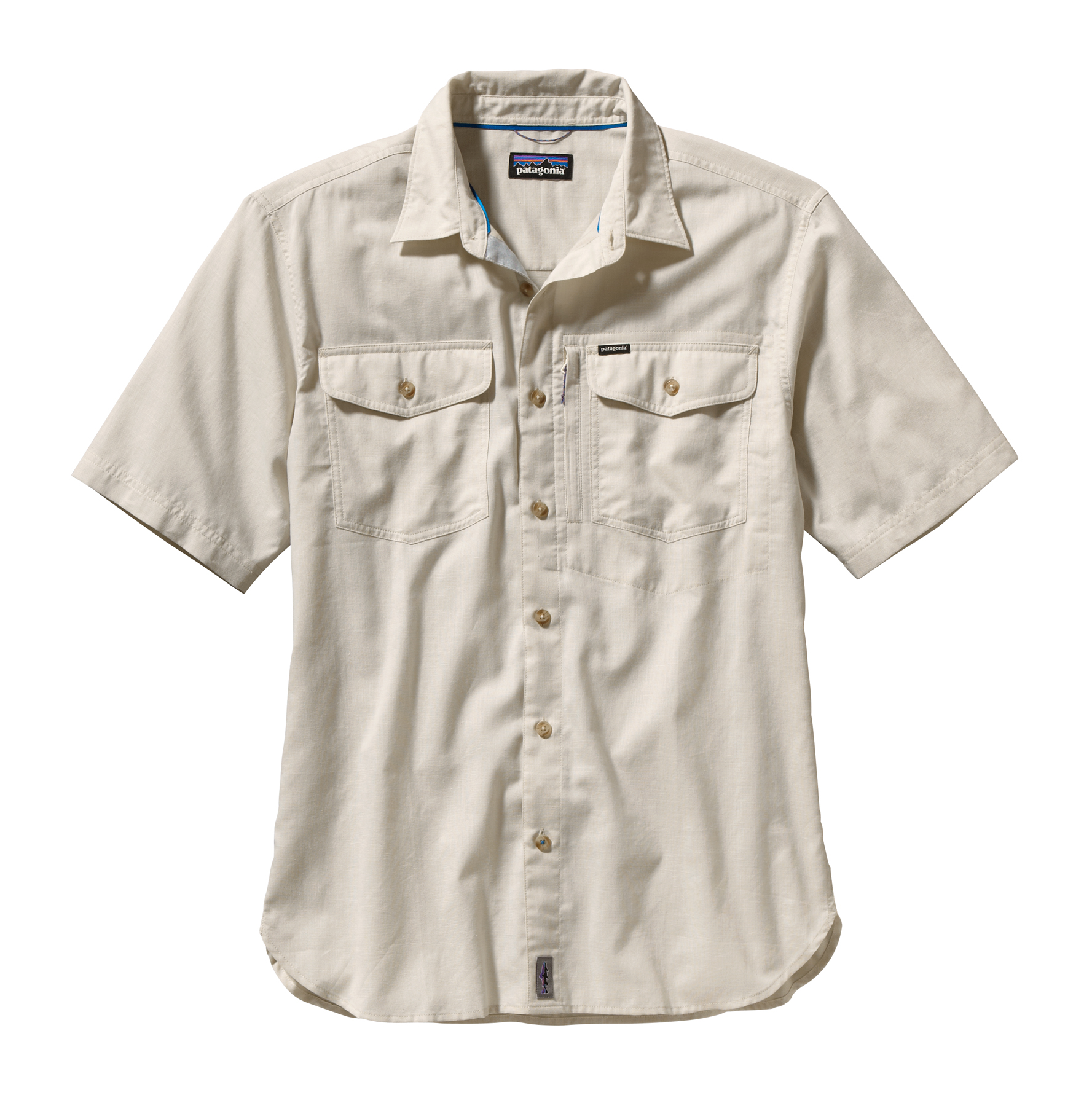 Patagonia m 39 s cayo largo shirt sp15 glasgow angling centre for Patagonia fly fishing shirt