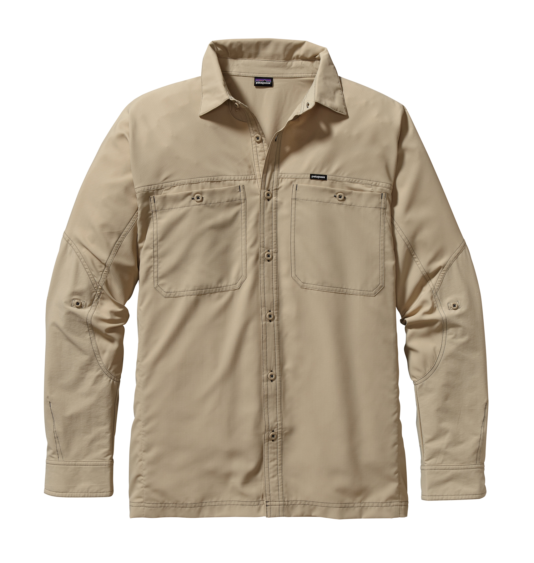 Patagonia m 39 s lightweight field shirt glasgow angling centre for Patagonia fly fishing shirt
