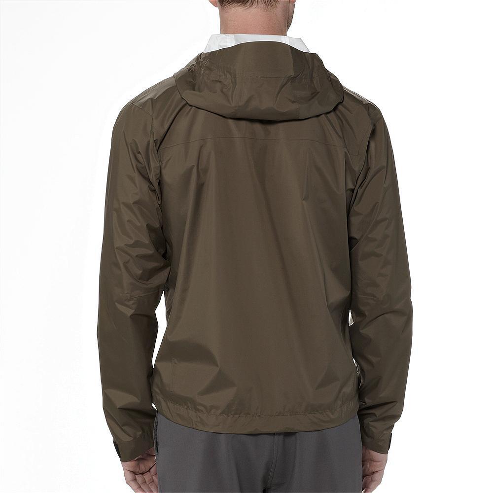 Patagonia Men S Minimalist Wading Jacket Alpha Green