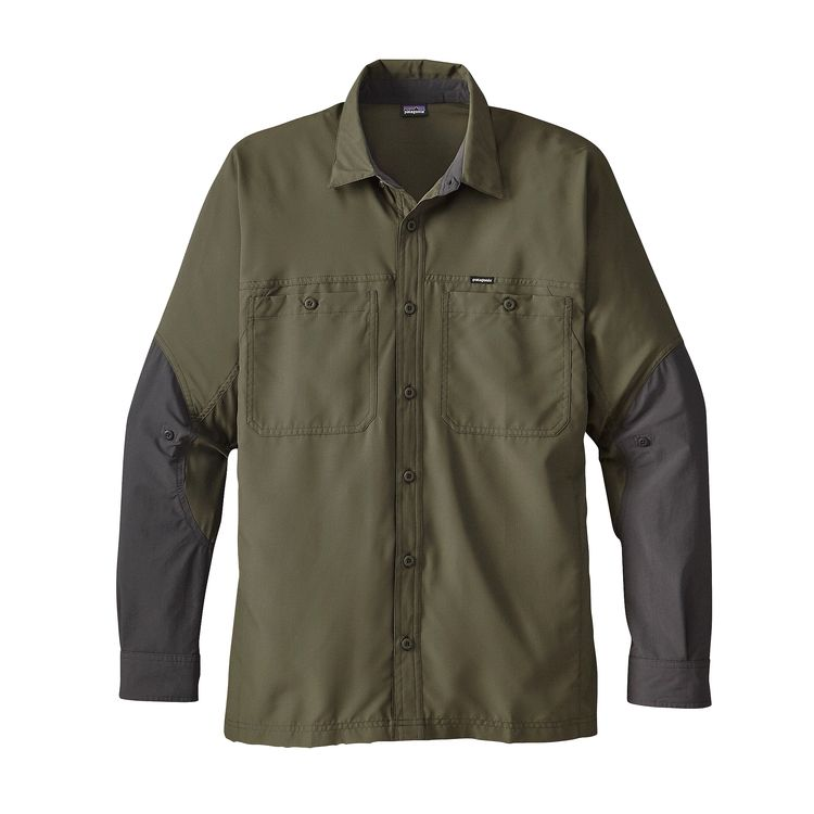 04ea05d17926 Patagonia Men s Lightweight Field Shirt – Glasgow Angling Centre