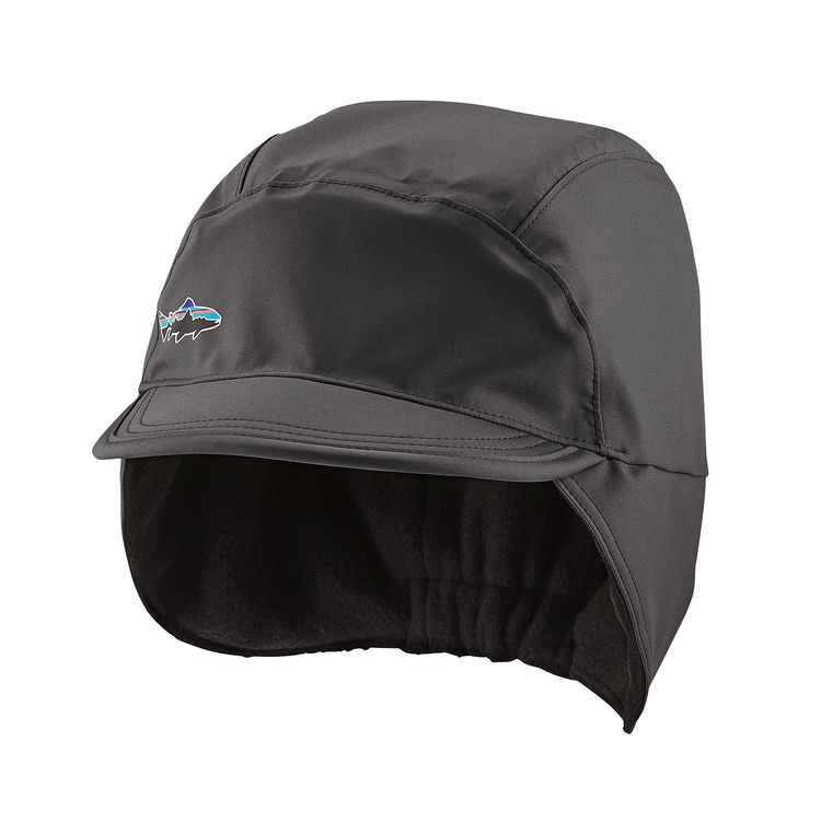5f05762a1d8249 Patagonia Mens WR Shelled Synch Cap – Glasgow Angling Centre