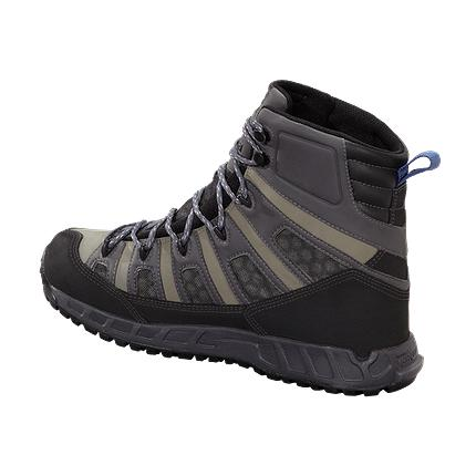 Patagonia Ultralight Wading Boots Sticky Alpha Green