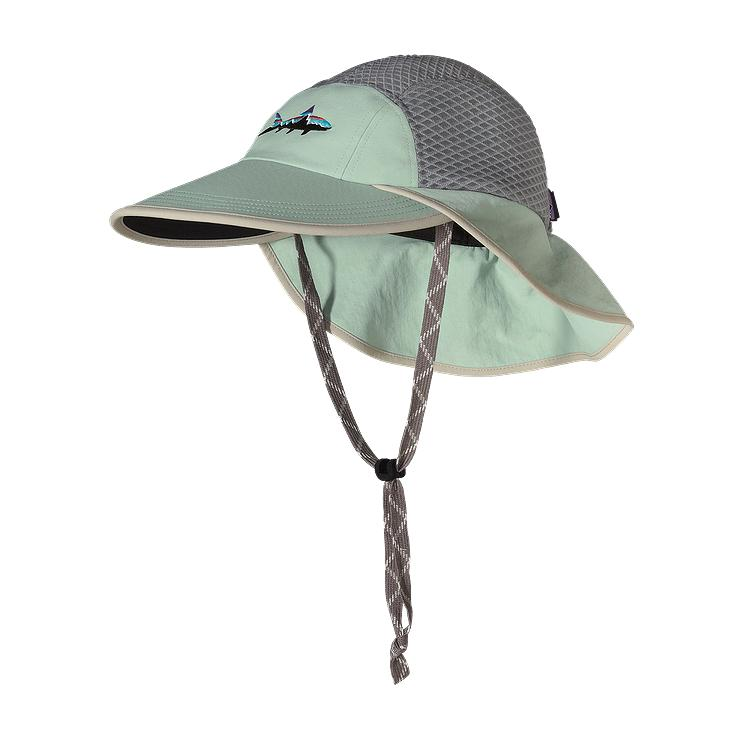 Patagonia vented spoonbill glasgow angling centre for Patagonia fish hat