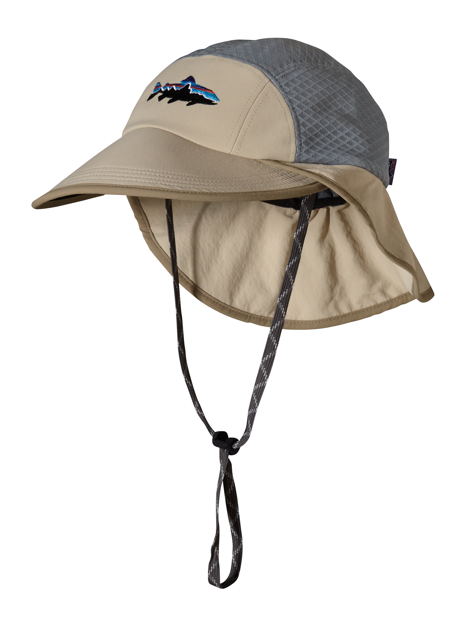 Patagonia vented spoonbill hat fa14 glasgow angling centre for Patagonia fly fishing hat