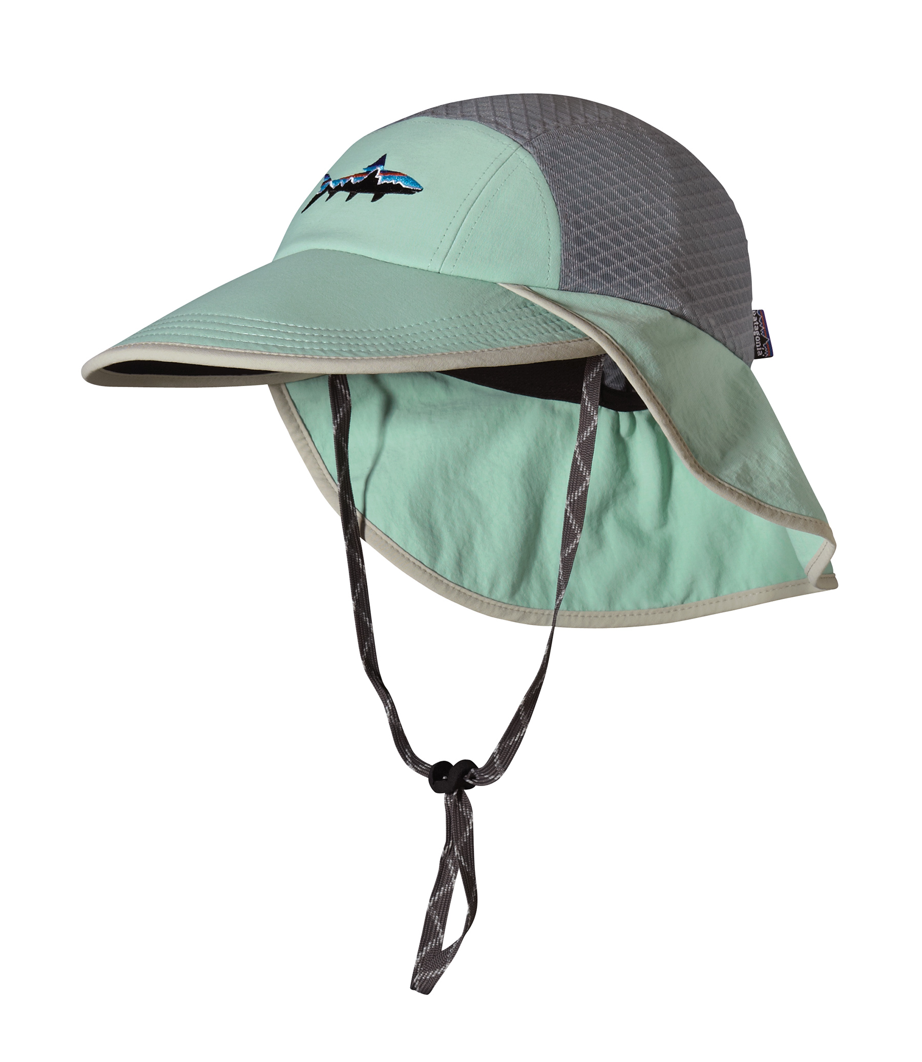 Patagonia vented spoonbill hat fa14 glasgow angling centre for Patagonia fish hat