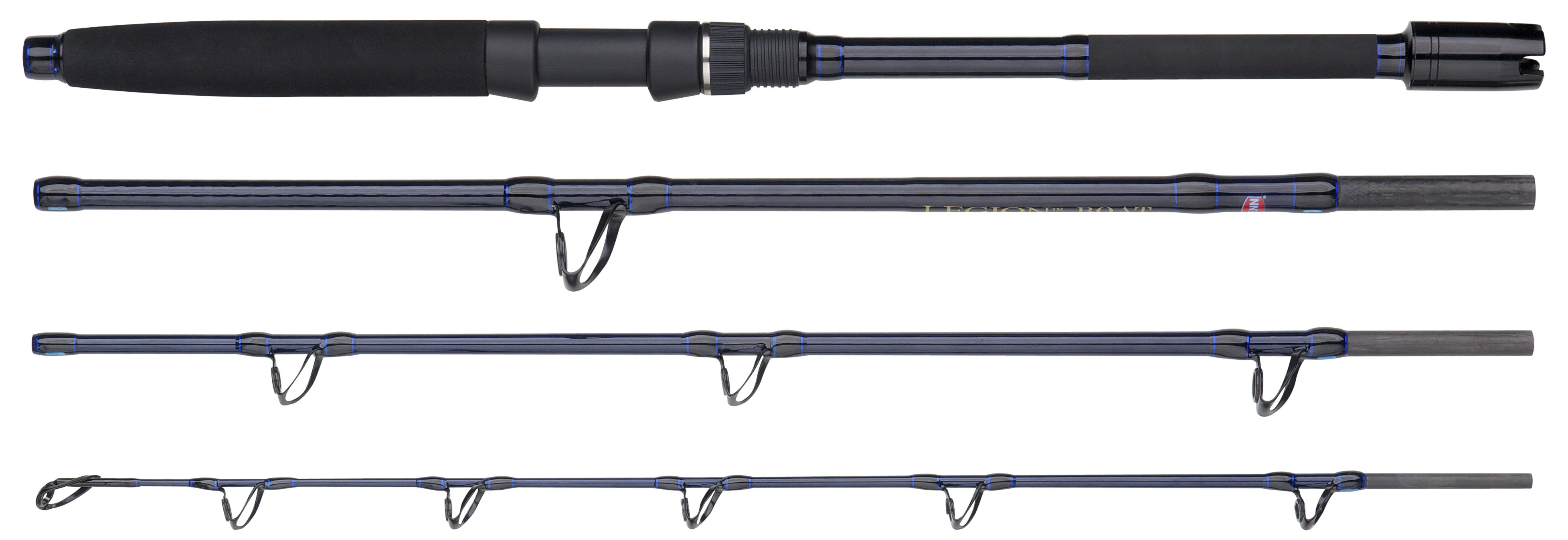 Penn legion boat rod series glasgow angling centre for Penn fishing rod