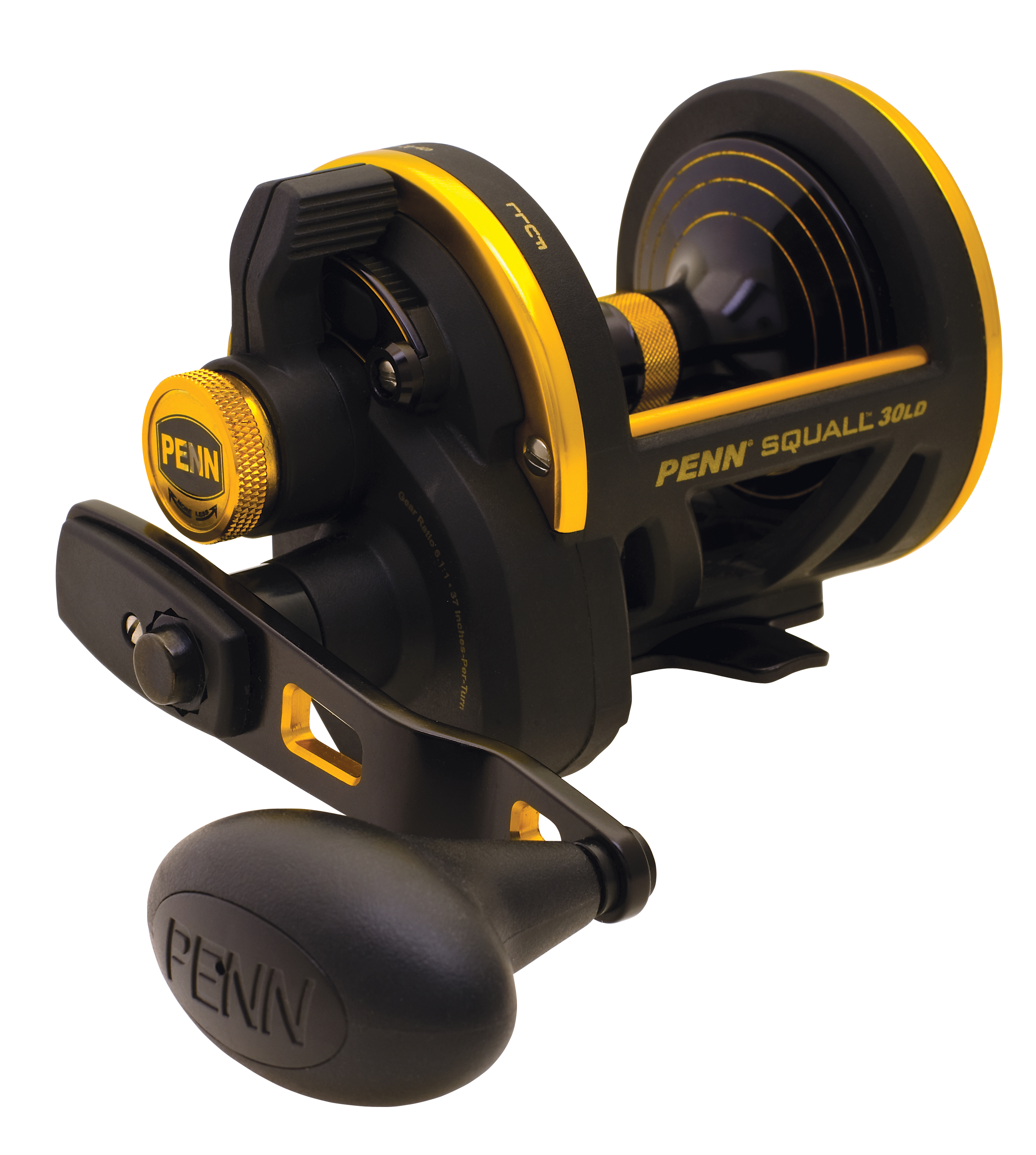 Penn Squall Lever Drag Reels – Glasgow Angling Centre