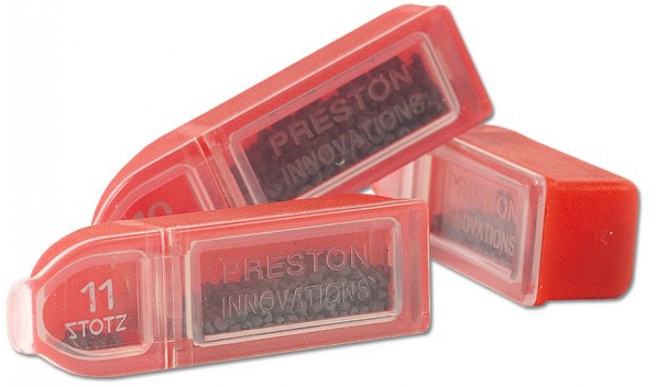 Preston innovations stotz shots top ups-all sizes