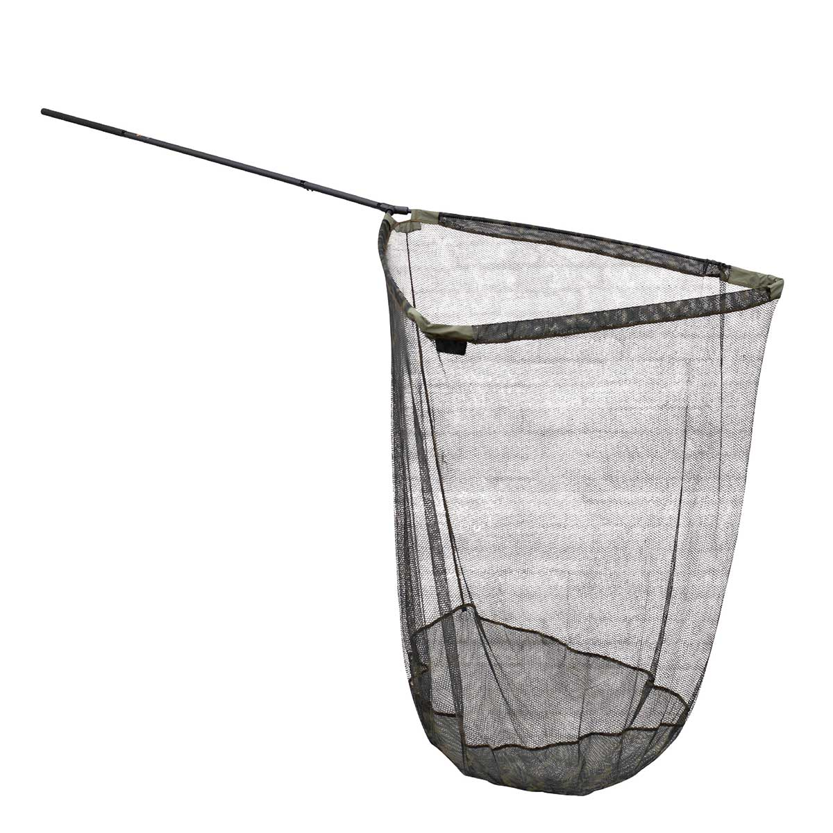 Prologic cc30 landing net 42in glasgow angling centre for Fishing landing net