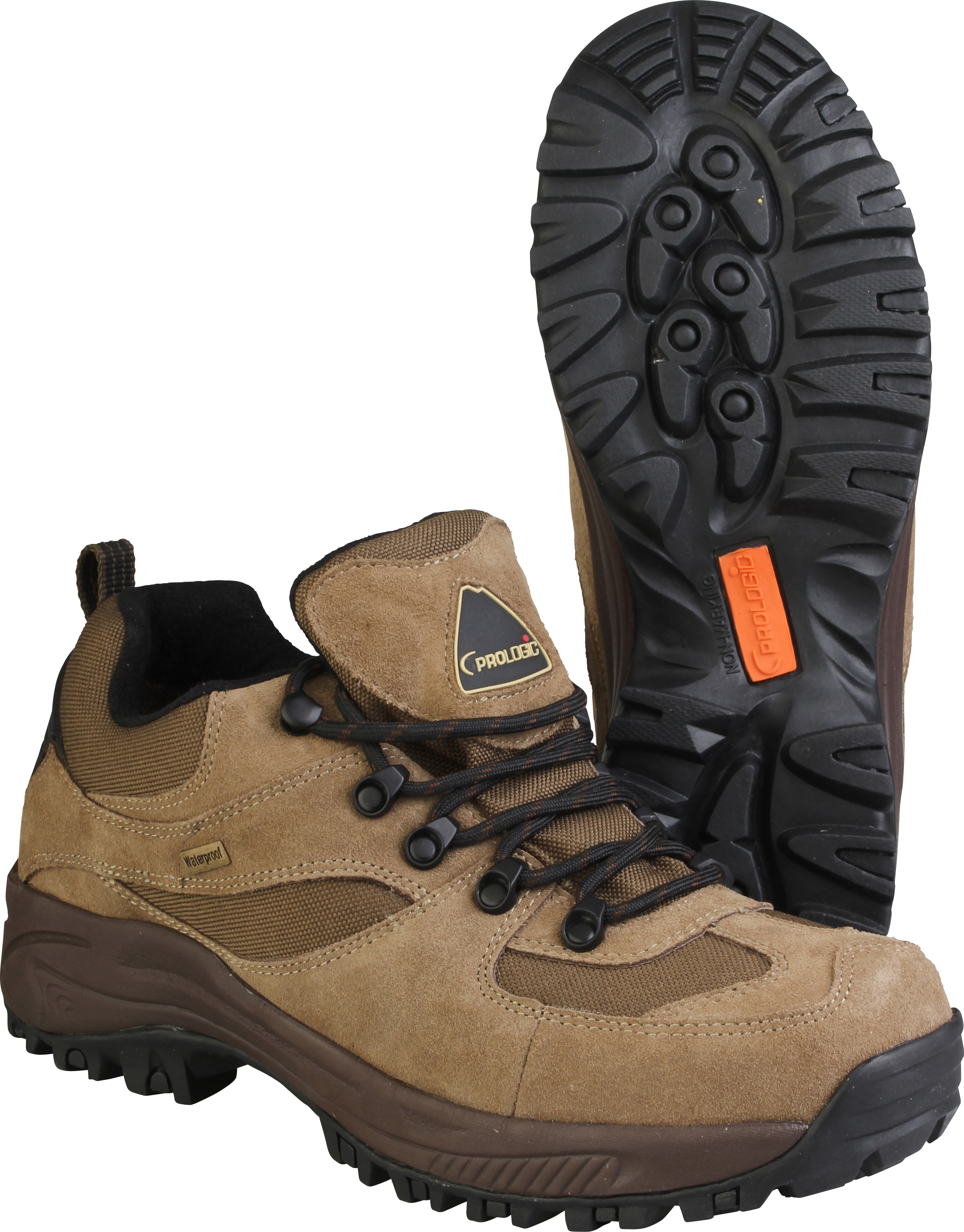 29b46ed2b18 Prologic Cross Grip-Trek Shoe Low Cut – Glasgow Angling Centre
