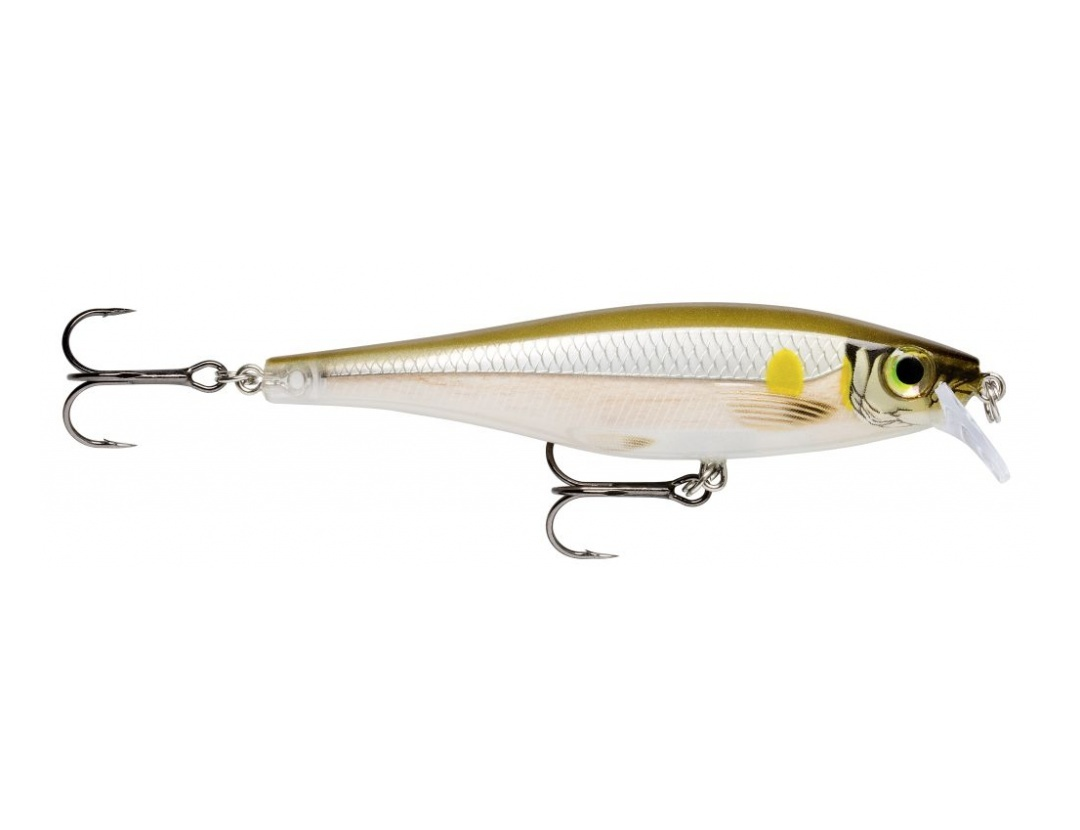 Rapala BX Minnow Lures