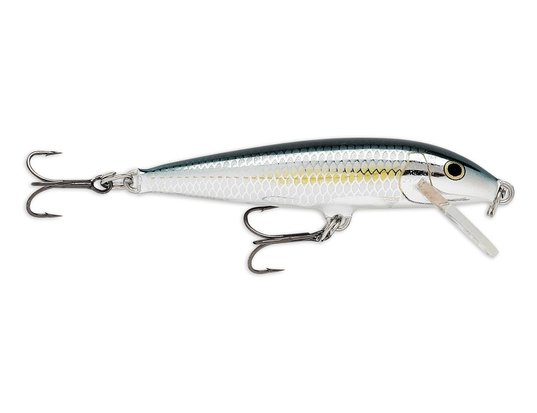 Rapala original floater lure glasgow angling centre for Fishing for floaters game