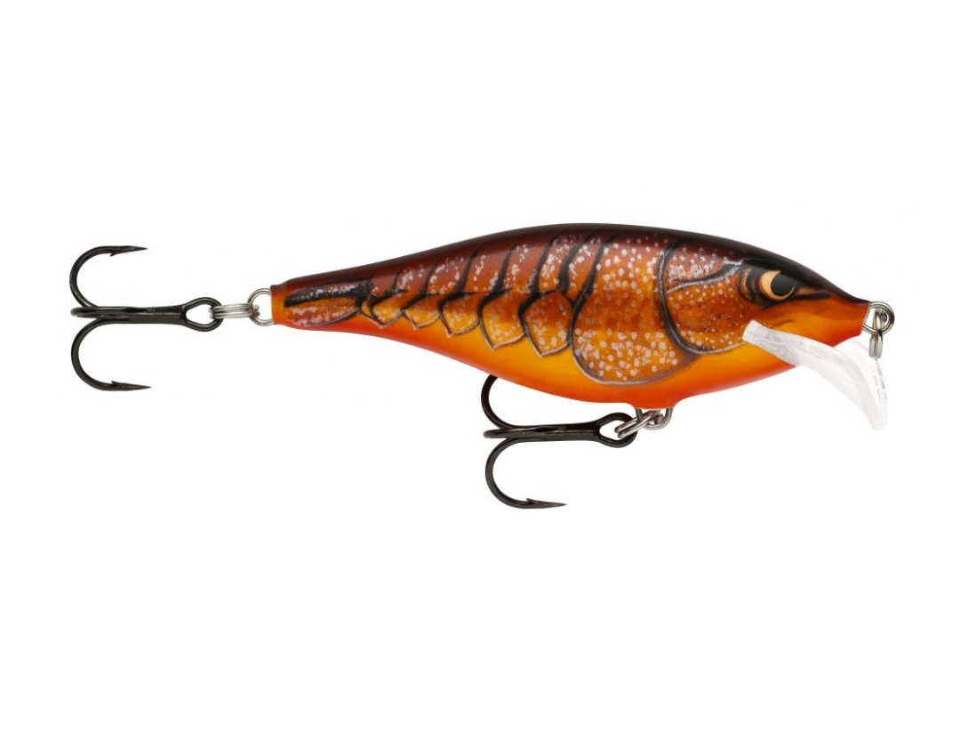 Rapala scatter rap crank deep glasgow angling centre for Rapala fishing codes