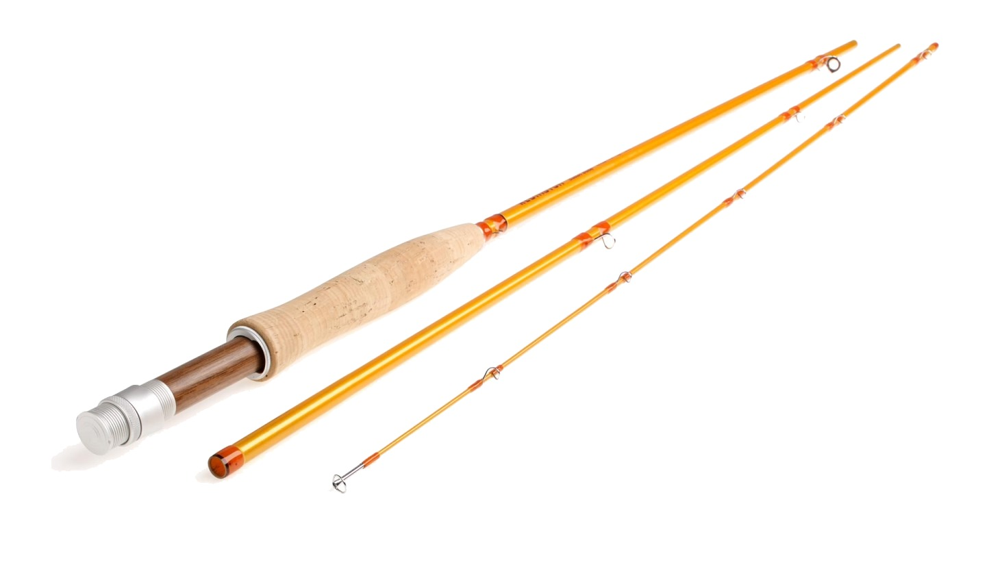 Redington butterstick fly rod glasgow angling centre for Fly fishing stores