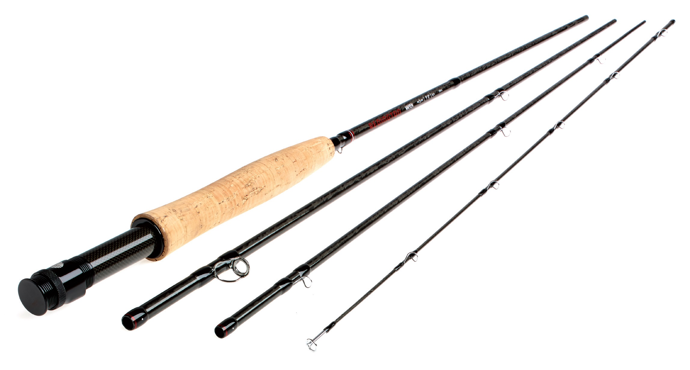 Redington vapen series fly rods glasgow angling centre for Fishing rod clearance