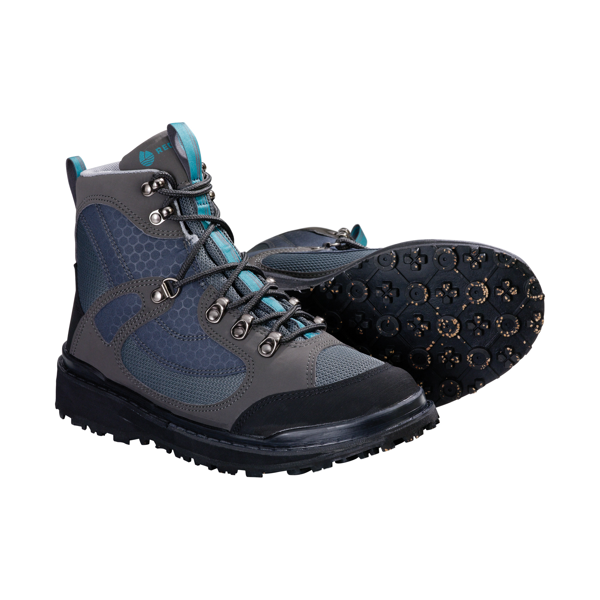 Redington willow river women 39 s wading boot glasgow for Women s ice fishing boots