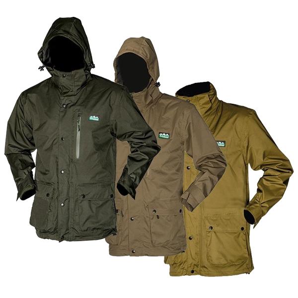 b7fc593f0 Ridgeline Seasons Jacket – Glasgow Angling Centre